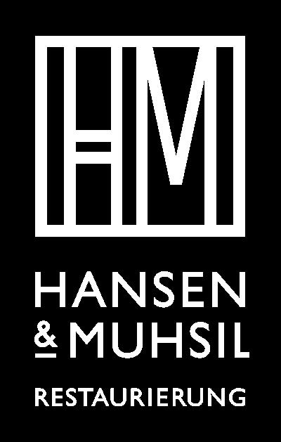 Logo Hansen & Muhsil Restaurierung